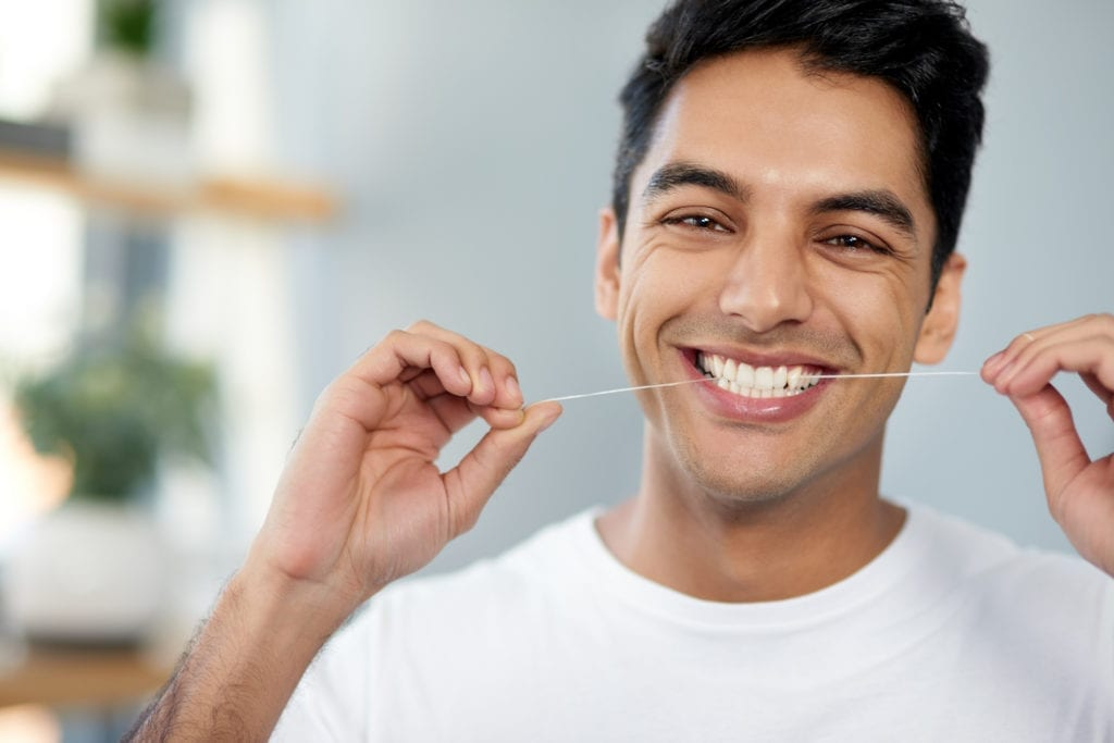 How to Properly Brush and Floss - Richland Smiles Dentist