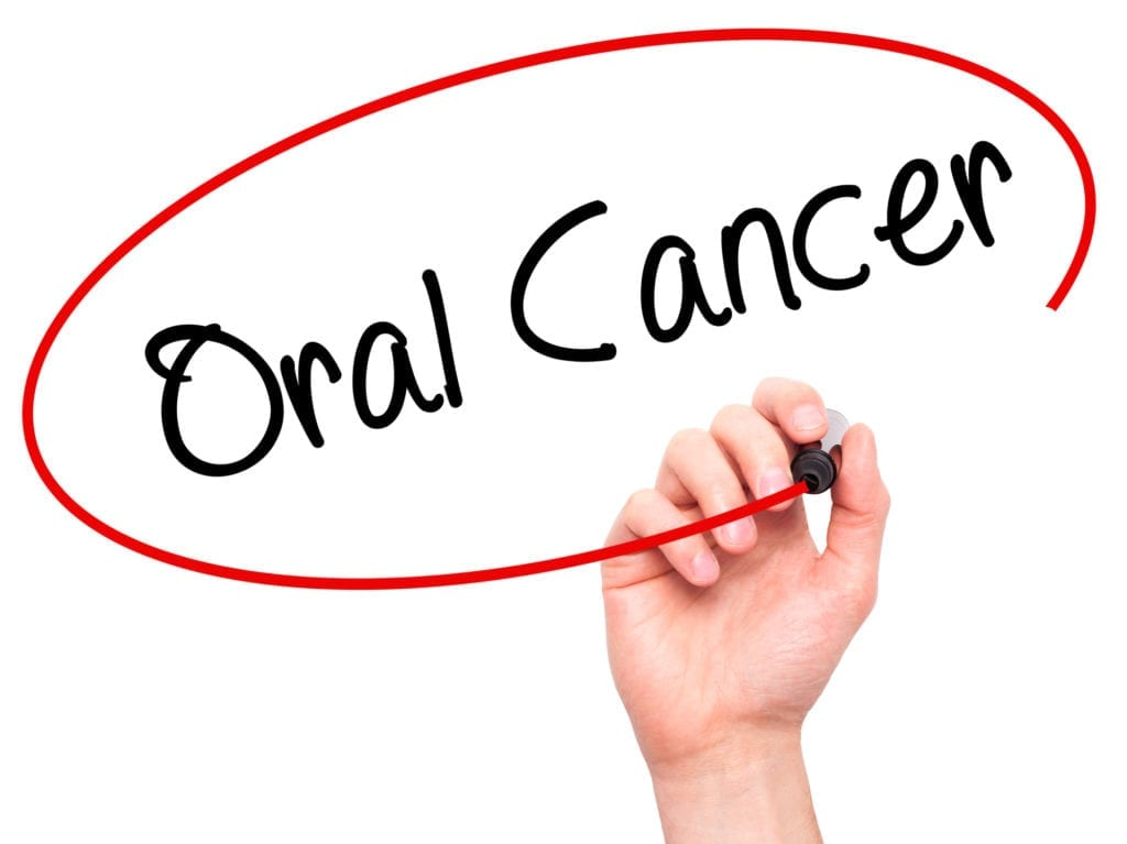 Oral Cancer Exam in RIchland, WA